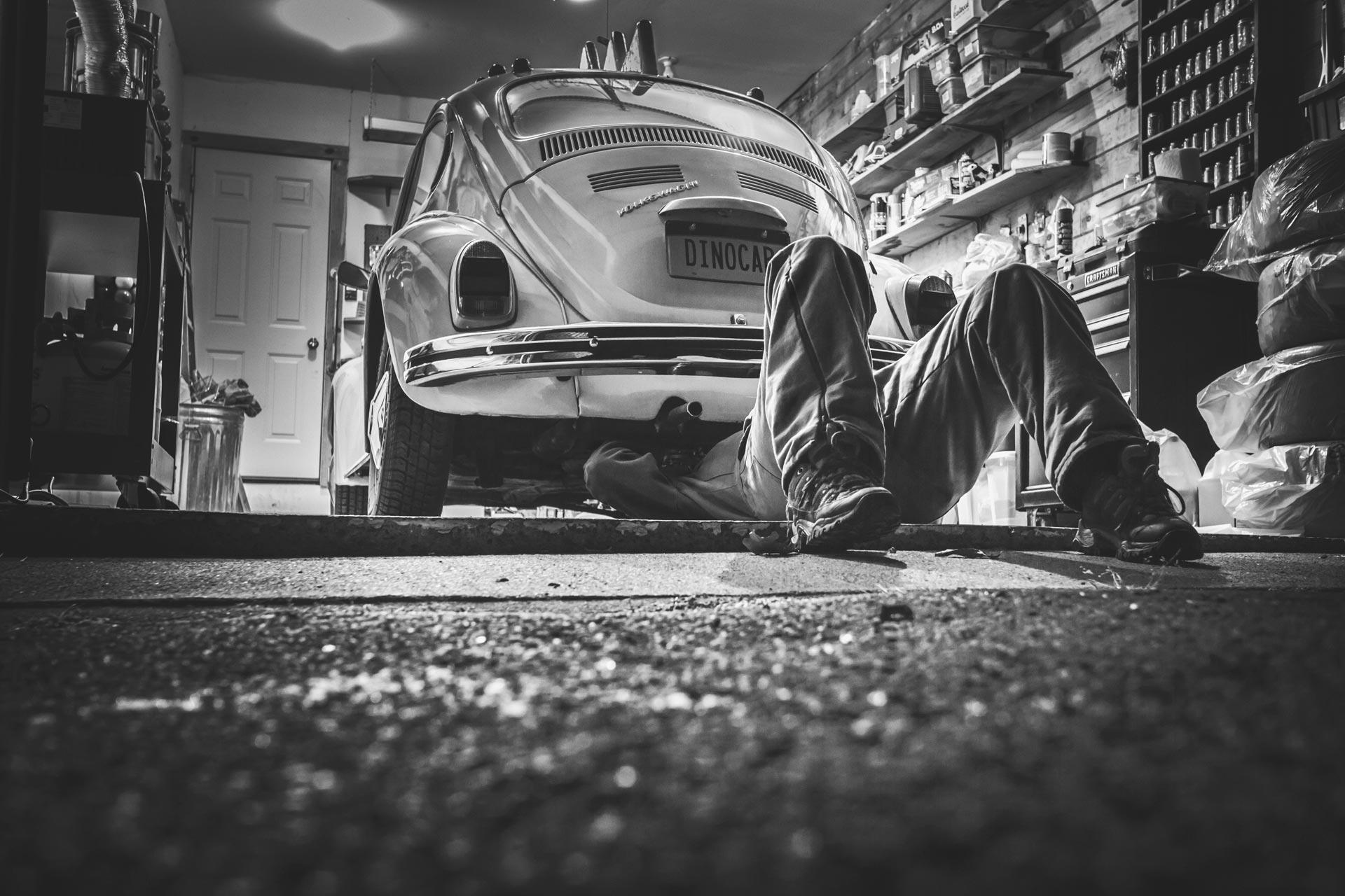 Auto Repairs Oakville