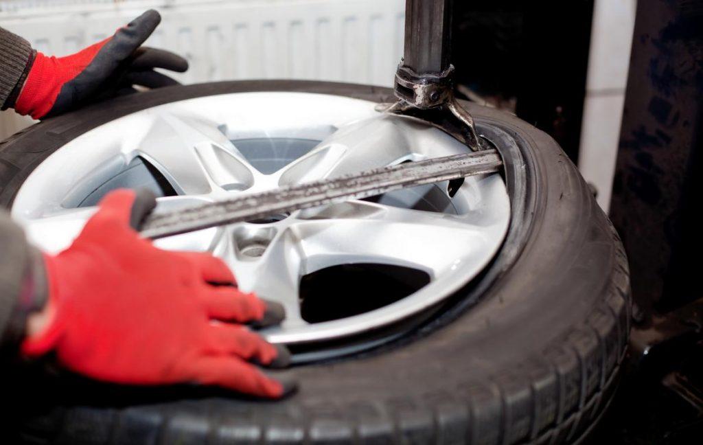 nmt oakville tires