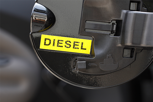 Diesel Service Special for Diesel Vehicles