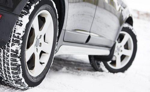 Winter Tires in Oakville