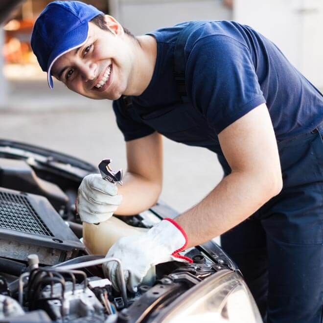 Signs You May Need a Tune Up in Oakville